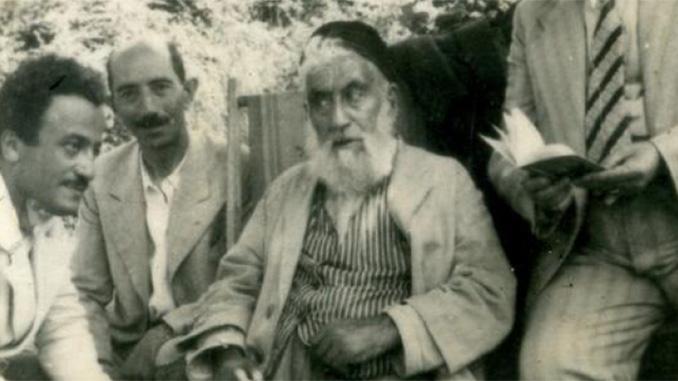 Abdülhakim Arvasi (1865-1943)