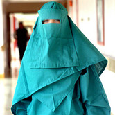 Burka - www.SaidNursi.de