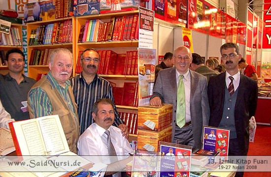 13. İzmir Kitap Fuarı