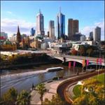 Melbourne / Avustralya