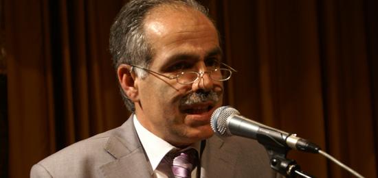 İslam Konseyi Yüksek Din Şurası sözcüsü Şükrü Bulut