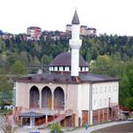 Fittja Ulu Camii