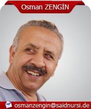 Osman Zengin