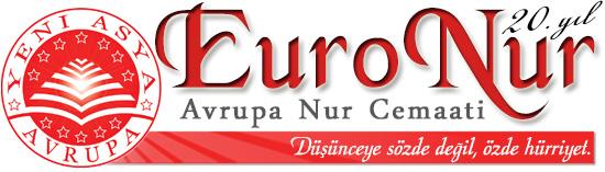 EuroNur – Avrupa Nur Cemaati | www.SaidNursi.de