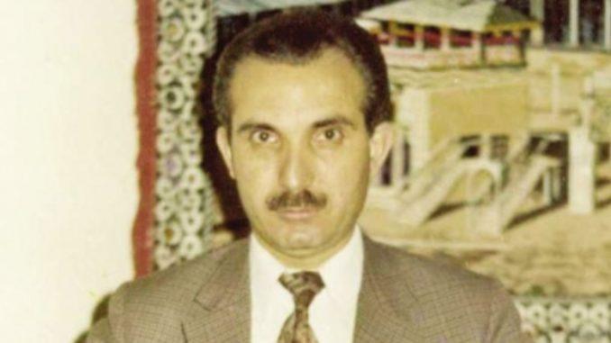 Mehmet Kutlular