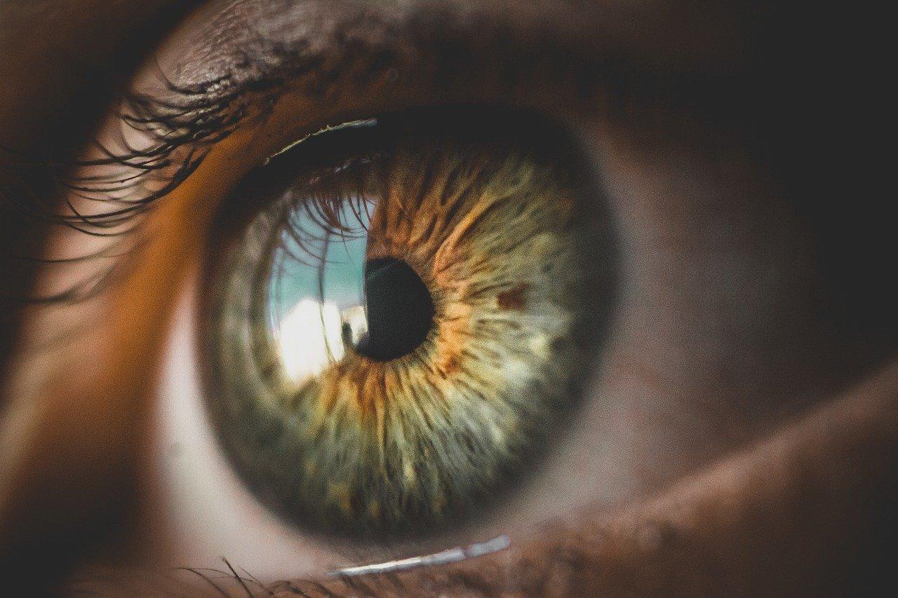 Gözün Nuraniyeti